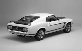 Black Mustang Boss 302 1969 Ford Mustang Boss 302 Studio 1 2560x1600 Wallpaper