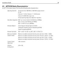 motorola solutions ap7131 access point installation guide wi ng 5 5 u2026