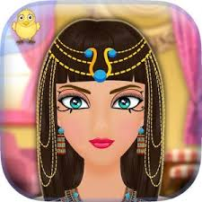Egypt Princess Dress Up Sellmobiappbuy Android Source Code