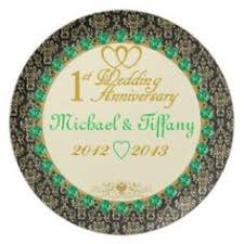 50th anniversary plate personalized personalized names dates 50th anniversary plate 50th wedding