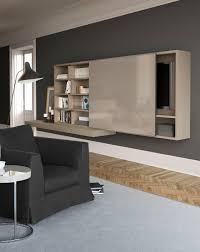 wall unit contemporary tv wall unit wooden with built in speaker hi fi