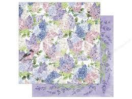 bo bunny 12 x 12 in paper secret garden 25 sheets createforless