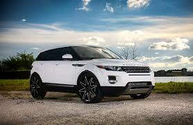customized land rover customized land rover evoque exclusive motoring miami fl