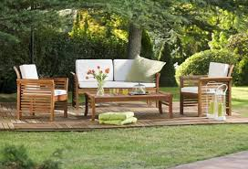 Designs For Garden Furniture by 25 Modern Outdoor Furniture Sets That Brighten Up Backyard Ideas
