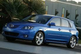 mazda 2006 2006 mazda 3 s blue book value what u0027s my car worth