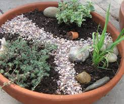 fairy garden ideas landscaping backyard landscaping ideas simple designs cheap design and cooper