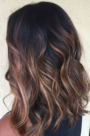 best 25 medium hair highlights ideas on pinterest shoulder