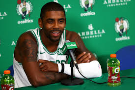 hurt feelings misconceptions of decision not a concern for kyrie