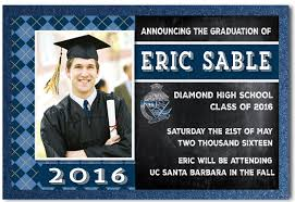 graduation announcements custom invitations and announcements
