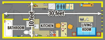 Apartment Floor Plan Philippines Micro Unit Apartments Trending In The 21st Century Part One