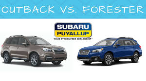 subaru forester 2017 silver subaru outback vs forester 2018 2019 car release and reviews