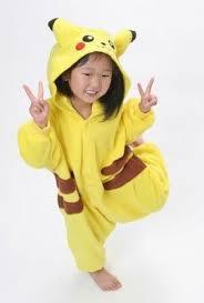 Pikachu Halloween Costume Kids Halloween Pokemon Costume Pikachu Cosplay Kids Japan