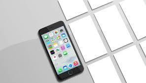 iphone app showcase generator mockup mockupworld