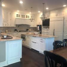 how to paint existing kitchen cabinets headley s painted finishes for existing cabinets home