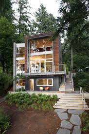 Best  Small Modern Houses Ideas On Pinterest Small Modern - Real home design