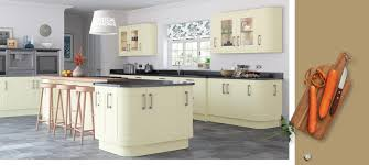 portland shaker style matt kitchens on trend kitchen collection