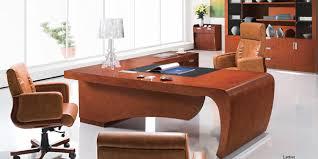 Office Desk Executive Interior Modern Office Furniture Contemporary Executive Desk