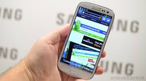 browsers for android mobile samsung reportedly developing its own mobile browser just as it