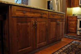 Birch Kitchen Cabinets Preview 40 Rustic Kitchen Designs To Bring Country Life