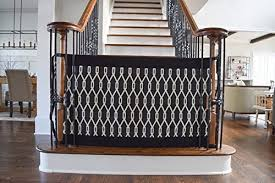 Best Stair Gate For Banisters Archaicawful Baby Gates For Stairs Images Design Home U0026 Interior