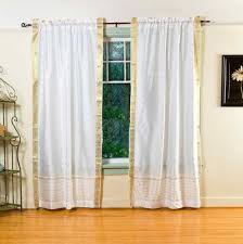 embroidered sheer curtains india home design ideas