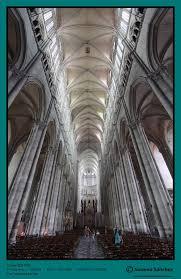 catedral de amiens gótico pinterest