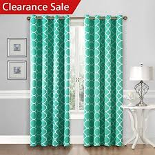Patterned Blackout Curtains Patterned Blackout Curtains