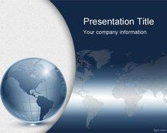 market research powerpoint template is a free market research