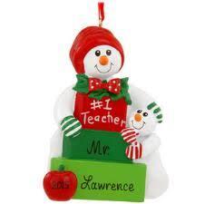 snowmen ornaments bronner s