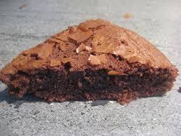 cuisine avec les restes fondant au chocolat avec les restes de pâques le des puits