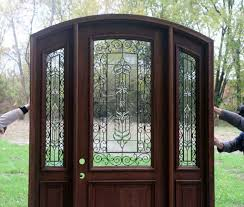 Home Interior Arches Design Pictures Arched Top Interior Doors Image Collections Glass Door Interior