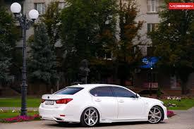 lexus gs250 youtube vossen wheels lexus gs vossen cv7