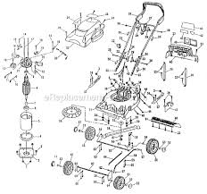 small engine parts diagram small wiring diagrams instruction