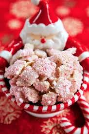 white chocolate chex mix recipe party mix white chocolate and