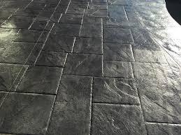 stone design pool decks my stamped concrete ottawa