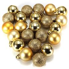 Black And Gold Christmas Tree Decorations Compare Prices On Gold Christmas Ball Ornaments Online Shopping