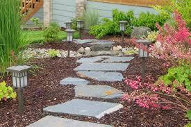 a long narrow front garden ann nickerson landscape design inc