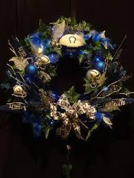 seattle seahawks 12 led lighted wreath led seattle seahawks and
