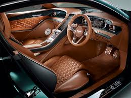 old bentley interior bentley explores its future with exp 10 speed 6 concept bentley
