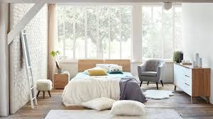 decoration chambre déco chambre adulte 12 idées pour plus de lumière côté maison