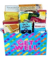 get well soon gift baskets savings on of appreciation gift baskets get well soon gift basket