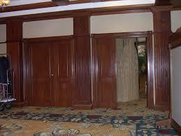 Sound Dening Interior Doors Studio 3d Doors