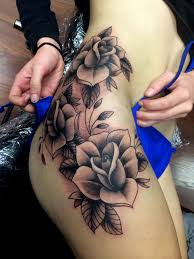 flower leg tattoo 8 best tattoos ever