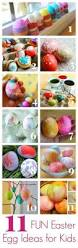 Decorating Easter Eggs Crayons by Melted Crayon Easter Eggs Our All Time Favorite Easter Egg