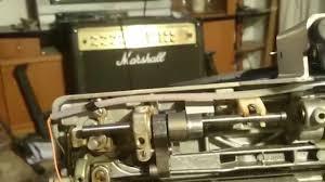 singer 560 repair youtube