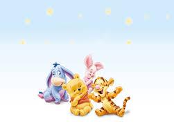 disney baby winnie pooh friends 1280x1024