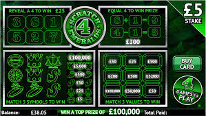play scratchcards online crown bingo 50 welcome bonus