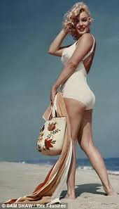 marilyn monroe the ultimate symbol for men but did she only