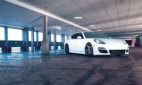 Porsche Panamera Black Rims - porsche panamera adv6 m v2 sl brushed liquid smoke wheels adv