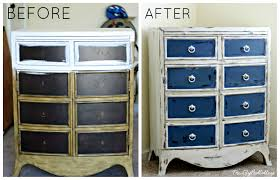 Bedroom Furniture Painted With Chalk Paint Favorite Furniture Makeovers The Lilypad Cottage